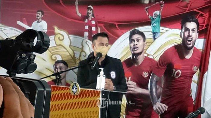 PSSI Persilakan Raffi Ahmad Ubah Nama Rans Cilegon FC, Ada 7 Klub yang Dilarang Ganti Nama