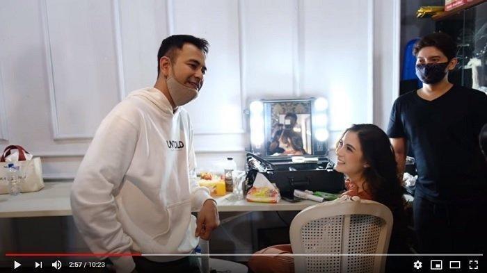 Baru Tahu Chelsea Olivia Hamil 6 Bulan, Raffi Ahmad: Sudah Ibu-ibu Banget, Aku Suka Deh