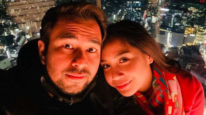 Raffi Ahmad Ajak Keluarga Cek Kesehatan, Nagita Slavina Panik: Ini Beneran? Hasilnya Gimana?