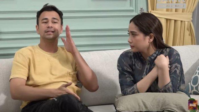 Bukan Nagita saja, Raffi pun juga sempat ingin menceraikan pasangan hidupnya yang resmi dipersunting pada 2014 tersebut.