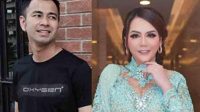 Nita Thalia Mengaku Ditawari Suami Nagita Slavina Jadi Istri Kedua, Raffi Ahmad: Becandaan Itu!