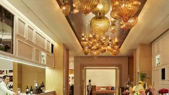 Jadi Tempat Atta Halilintar dan Aurel Menikah, Intip Megahnya Hotel Raffles Jakarta, Tarifnya Sampai Rp180 Juta