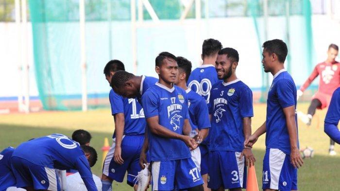 Saran Ardi Idrus Buat Rafid Chadafi Lestaluhu Jika Ingin Dapat Kontrak dari Persib Bandung