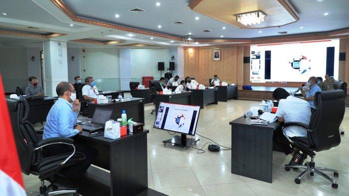 NOC Indonesia Berharap Penyelenggara Event Olahraga Memperhatikan Detail Protokol Kesehatan
