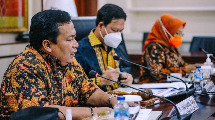 Menuju Satu Data Indonesia, DPD RI Menekankan Pentingnya Pembaruan DTKS Tahun 2021