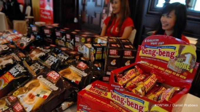 Perusahaan Fast Moving Consumer Goods Ini Tetap Bisa Perluas Pasar Ekspor Saat Pandemi