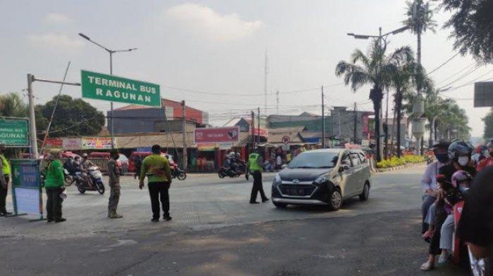 Suasana Terkini di Ragunan Usai Ditutup Sementara, Dijaga Ketat TNI Polri dan Satpol PP