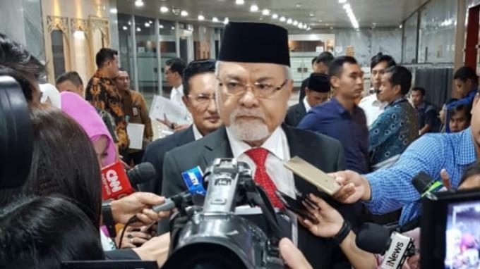 Senator NTT: Desa Adat Harus Dapat Dana Desa