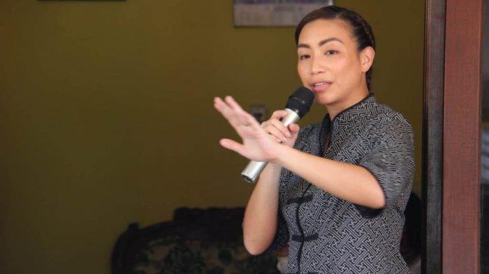 Geram Atas Kasus Pelecehan Seksual di Serua, Saraswati Djojohadikusumo Minta Tidak Ada Pembiaran