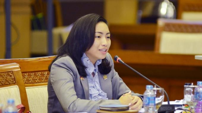 Komisi VIII DPR Desak Pembahasan RUU Penghapusan Kekerasan Seksual