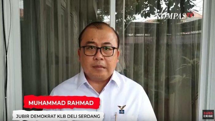 Kubu Moeldoko Sarankan SBY Dirikan Partai Keluarga Cikeas
