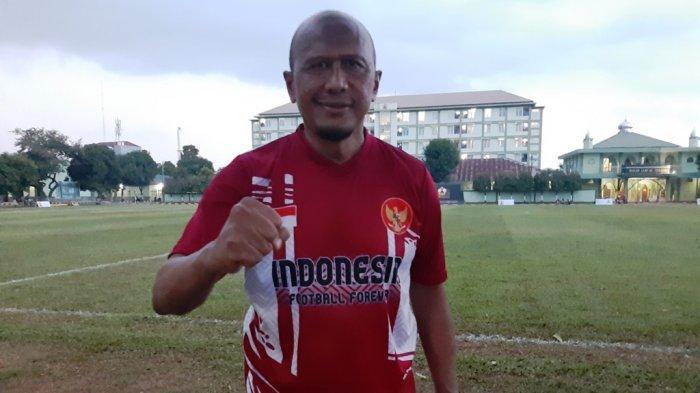 Rahmad Darmawan: Empat Pemain Asing Madura United Sudah Berkomitmen Bertahan