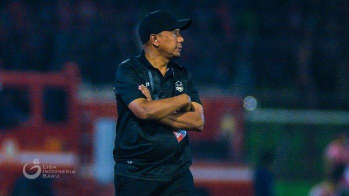 Rahmad Darmawan Waspada Badak Lampung yang sedang On Fire (Website Liga Indonesia)
