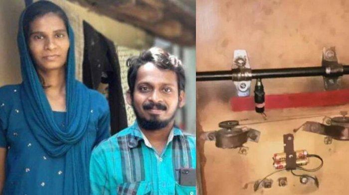 10 Tahun Sembunyikan Kekasih di Rumah Orang Tua tanpa Ketahuan, Pria di India Sempat Dikira Depresi