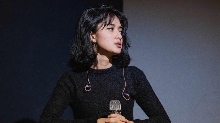 Rahmania Astrini Lincah Menari di Video Klip Single Barunya, Ada Pesan Ini yang Disampaikan