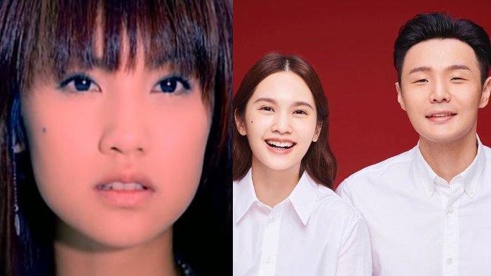 Kini Semakin Sukses, Rainie Yang Sahabat San Chai di Serial Meteor Garden Akan Segera Menikah