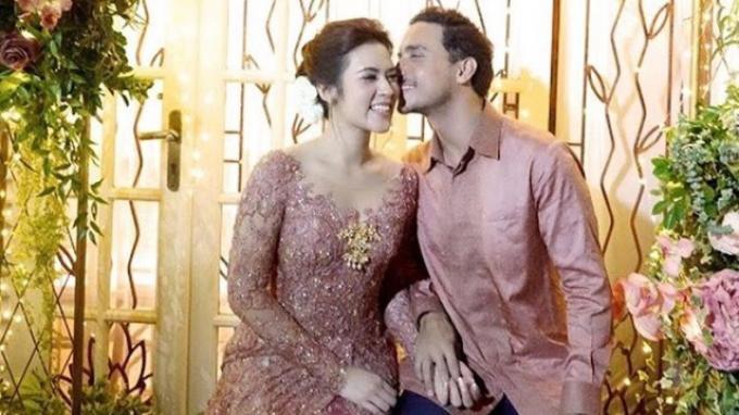 Manajer Sebut Undangan Pernikahan Raisa Sudah Tersebar Beberapa Hari yang Lalu