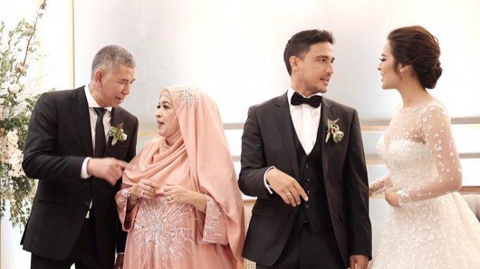 Kira Kira Bagaimana Raisa Dan Hamish Daud Setelah Belasan Tahun Menikah Foto Ini Jawabannya Tribunnews Com Mobile