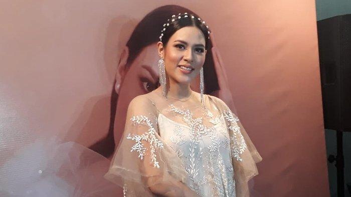Comeback, Raisa Andriana Gandeng Mika ''The Overtunes''