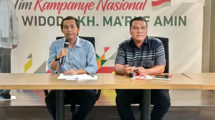 Timses Jokowi Apresiasi Temuan Kotak Hitam Pesawat Lion Air PK-LQP