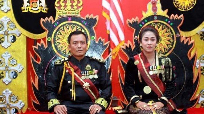 Raja Keraton Agung Sejagat di Tahanan Masih Ngotot Dapat Wangsit Leluhurnya Mendirikan Kerajaan