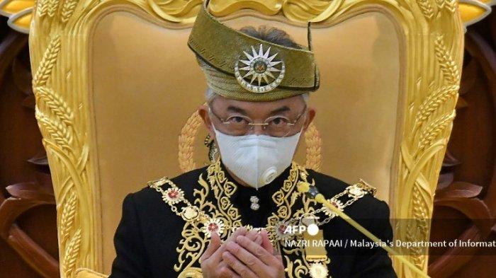 Raja Malaysia Panggil Lebih Banyak Lagi Pemimpin Partai, Diyakini Membahas Parlemen dan Covid-19