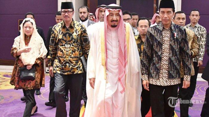 Jemaah Haji 2021 Batal Berangkat, Kemenag Bantah Tudingan Diplomasi dengan Arab Saudi Jelek