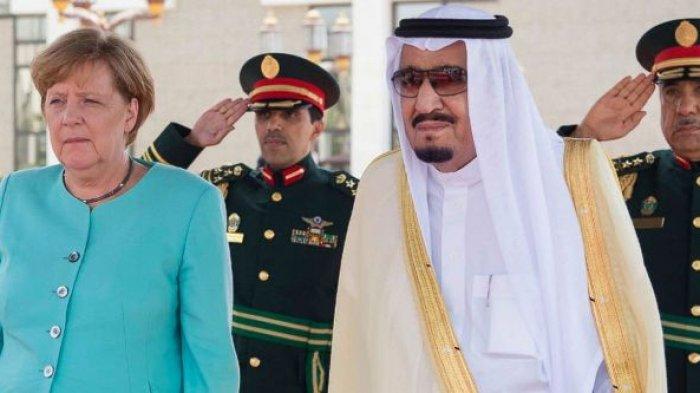 Arab Saudi Bangkitkan Kawasan Hiburan dan Pariwisata, Mulai Akhiri Ketergantungan Minyak