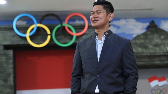 Raja Sapta Oktohari: Media Jadi Faktor Penting Peningkatan Prestasi Olahraga Indonesia