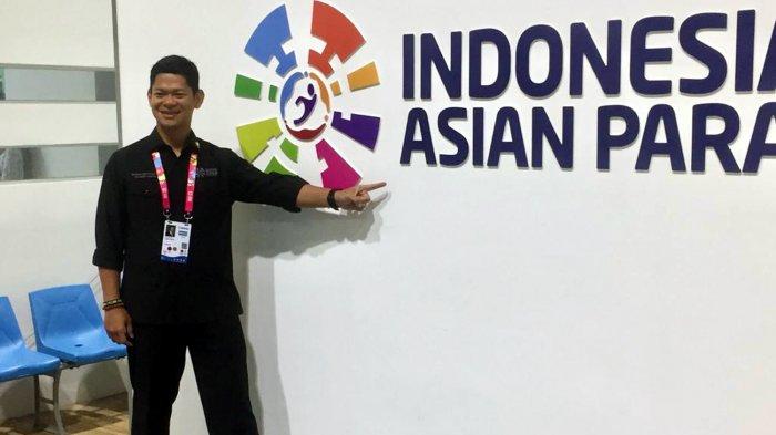Sukses Selenggarakan Asian Para Games 2018, Raja Sapta Oktohari Incar Jabatan Erick Thohir