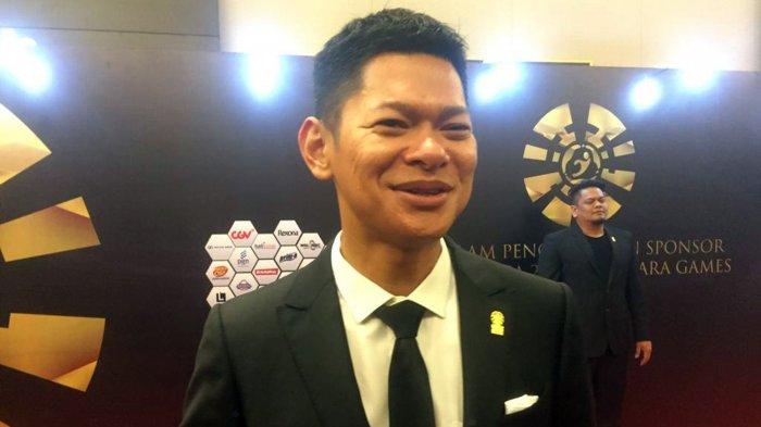 Setelah Sukses Pelaksanaan Asian Para Games 2018, Inapgoc Tinggal Mengejar Sukses Administrasi