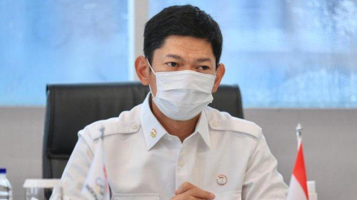 Raja Sapta Oktohari: NOC Indonesia Bangun Koordinasi dengan KBRI Tokyo Untuk Mobilisasi Suporter
