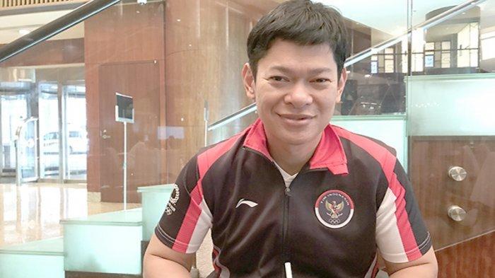 Ketua NOC Optimis Banyak Kesempatan Perolehan Medali di Jepang Bagi Atlet Indonesia