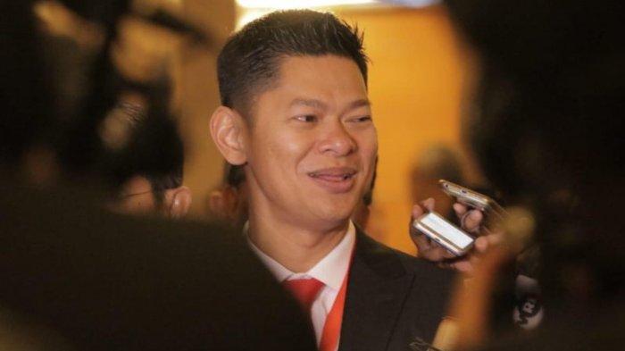 Komite Olimpiade Indonesia Distribusikan Dana Olimpiade