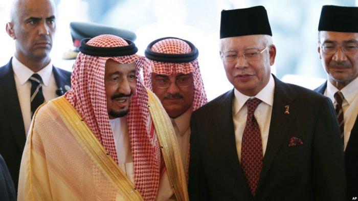Inikah WNI yang Dituduh Malaysia Anggota ISIS Hendak Menyerang Raja Salman dan Keluarganya?