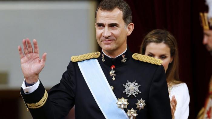 Raja Spanyol Felipe Jalani Karantina Setelah Kontak Dekat dengan Pasien Covid-19
