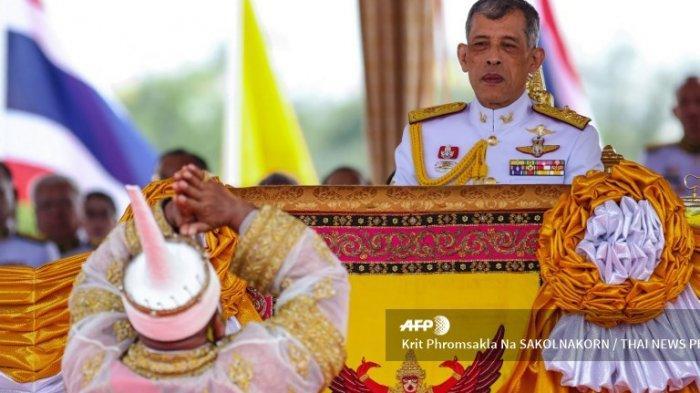 Penjelasan Hukum Lese-majeste, Raja Thailand serta Keluarganya Tidak Boleh Dikritik