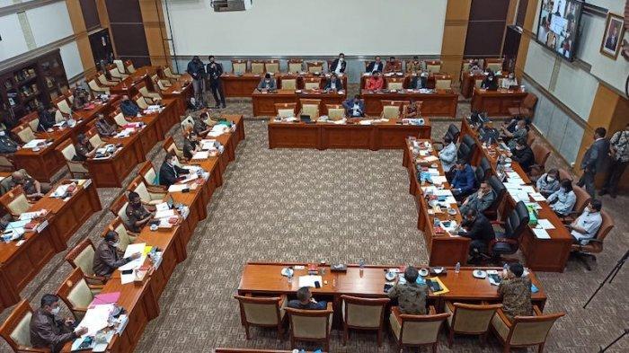Komisi III DPR Minta Kejaksaan Usut Tuntas Skandal Impor Emas Rp 47,1 T