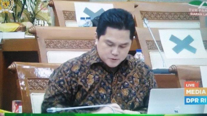 Pendiri Bukalapak Jadi Direktur Telkom, Rudiantara Jadi Komut Semen Indonesia