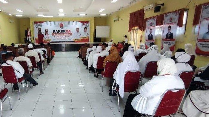 PKS Rekomendasikan 6 Tokoh Jadi Bakal Calon Bupati Aceh Utara Tahun 2024, Ada Nama Wakil Bupati