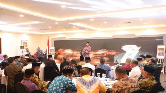 Rakernas Evaluasi Haji 2019 Canangkan Peningkatan Kualitas Manasik Haji 2020