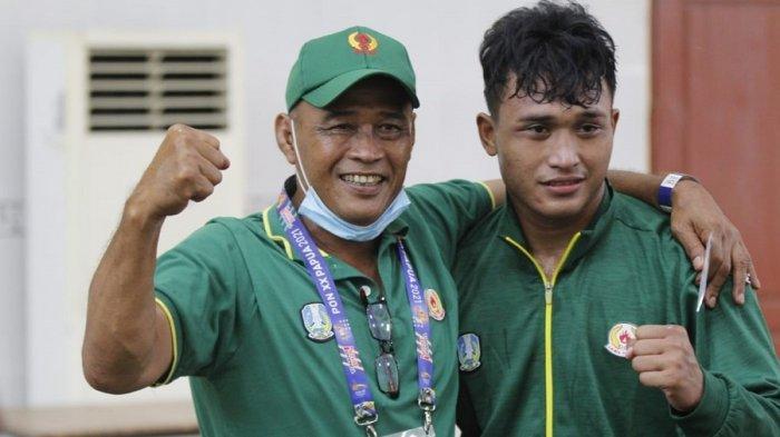 Ketua Pengprov PGSI Jawa Timur Nyatakan Diri Siap Pimpin Organisasi Gulat Nasional