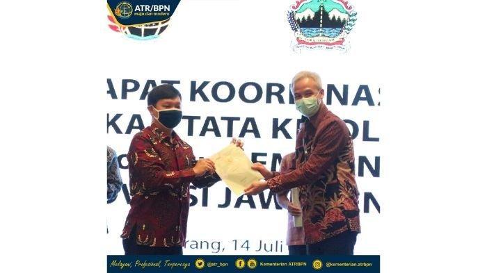 Kolaborasi Antar Pihak Wujudkan Pengelolaan Aset yang Baik di Jawa Tengah