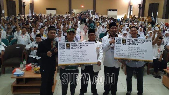 Mantan Kapolda Jatim Machfud Arifin dan Mantan Jubir Prabowo Mulai Dekati PKS