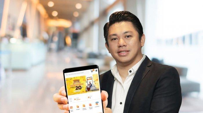 Usung Konsep B2B, Marketplace Ralali Ajak Berwirausaha Lewat Bisnis MRO Sampai Horeca