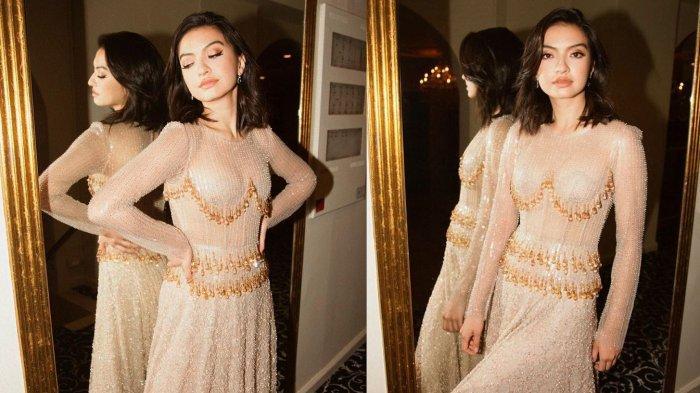 Raline Shah Ulang Tahun Ke-36, Berharap Dapat Jodoh di Tahun Ini