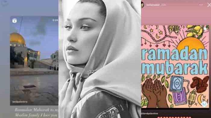 SindirAktivis, Gigi Hadid: Turut Bersuara atas LGBT, Kenapa Tidak dengan Palestina?
