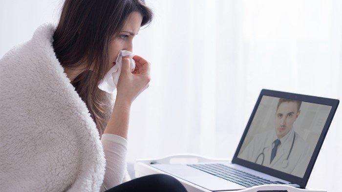 Ramai Konsultasi Dokter Online, Ini 5 Tips Memilih Yang  Aman