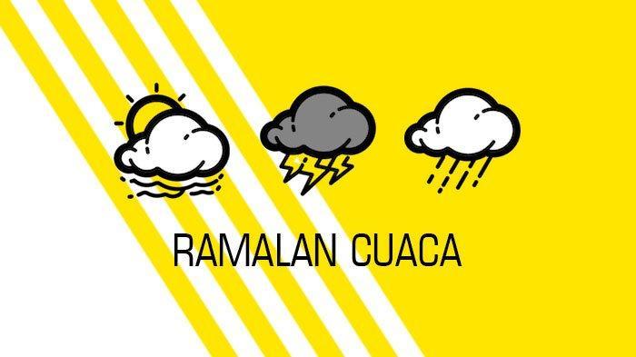 Prakiraan Cuaca Ambon dan Sekitarnya Besok Kamis 28 November: Kisar Cerah Berawan Sampai Dini Hari