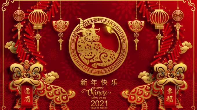 Ramalan Shio 2021, Mengetahui Karakteristik Tahun Kerbau Logam, Akankah Penuh Kemakmuran dan Hoki?